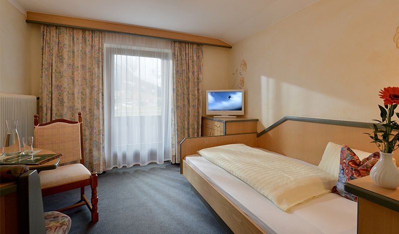 Last-Minute-Offer - Single Room Kaiser