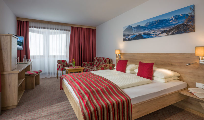 Last-Minute-Offer - Double Room Kaiser Standard NEW
