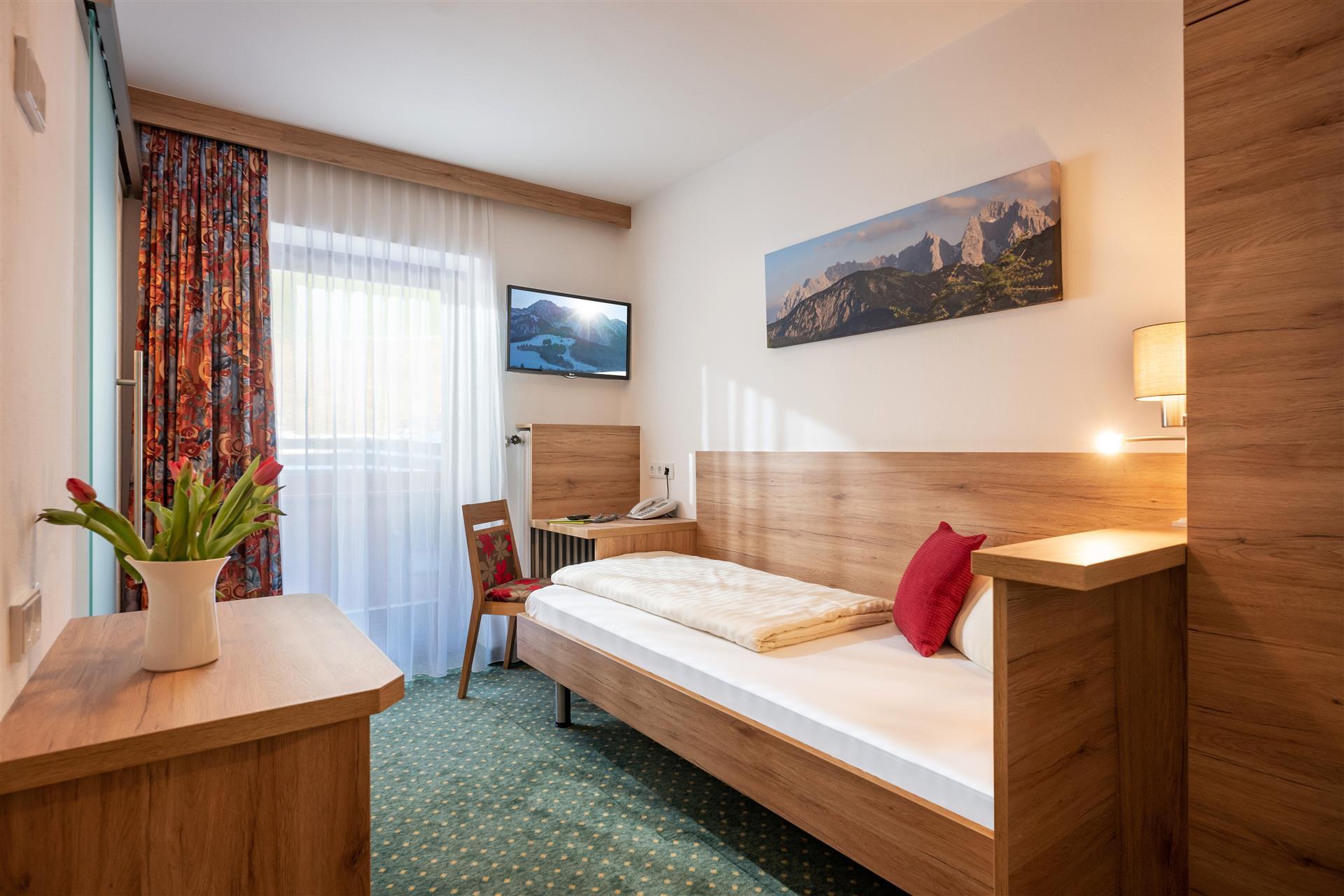 Single Room Miesberg