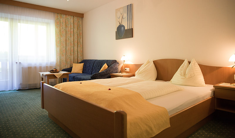 Double room Miesberg Deluxe