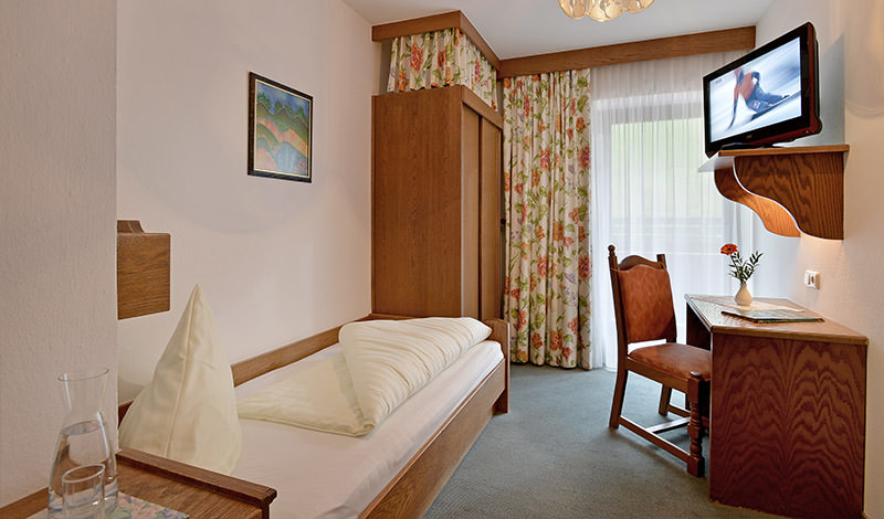 Single room Miesberg