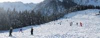 Skifahren Hotel Wildauerhof