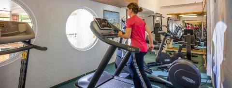 Fitness Hotel Wildauerhof