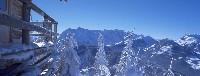 Winterwandern Walchsee