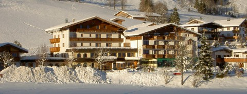 Hotel Wildauerhof Winter