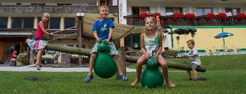 Kinder Hotel Wildauerhof