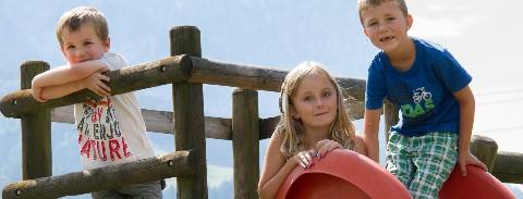 Familienurlaub Hotel Wildauerhof