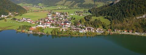 Sommerulaub Hotel Wildauerhof